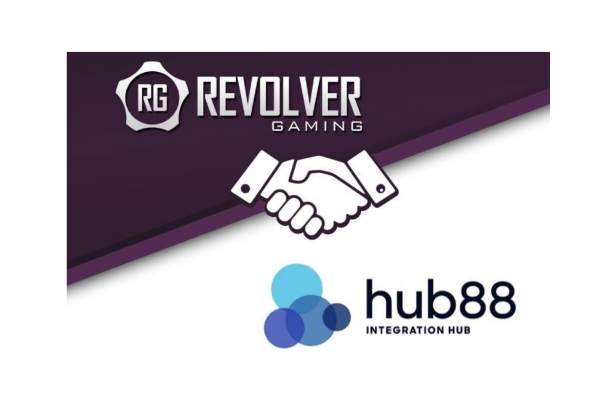 Revolver Announce Distribution Agreement With Hub88