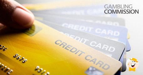 UKGC Reminds Operators Of Credit Card Ban