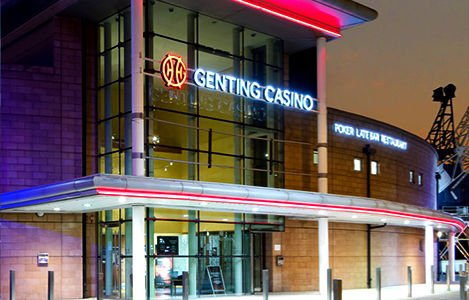 Genting Casinos To Permanently Close 3 UK Casinos