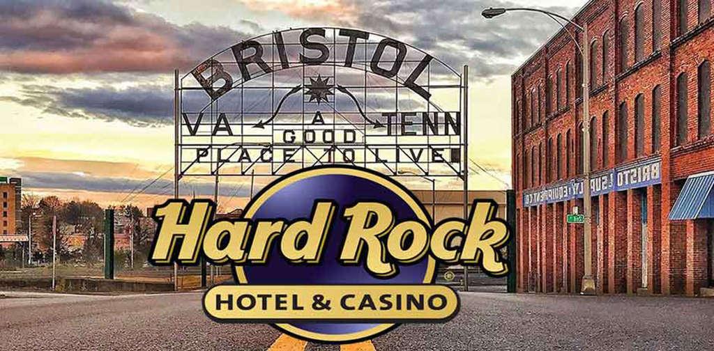 Hard Rock To Run Temporary Casino In Bristol's Virginia City