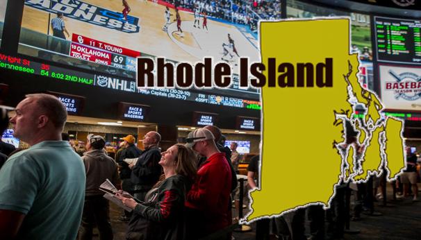 Rhode Island Legislators Revise Sports Betting Legislation