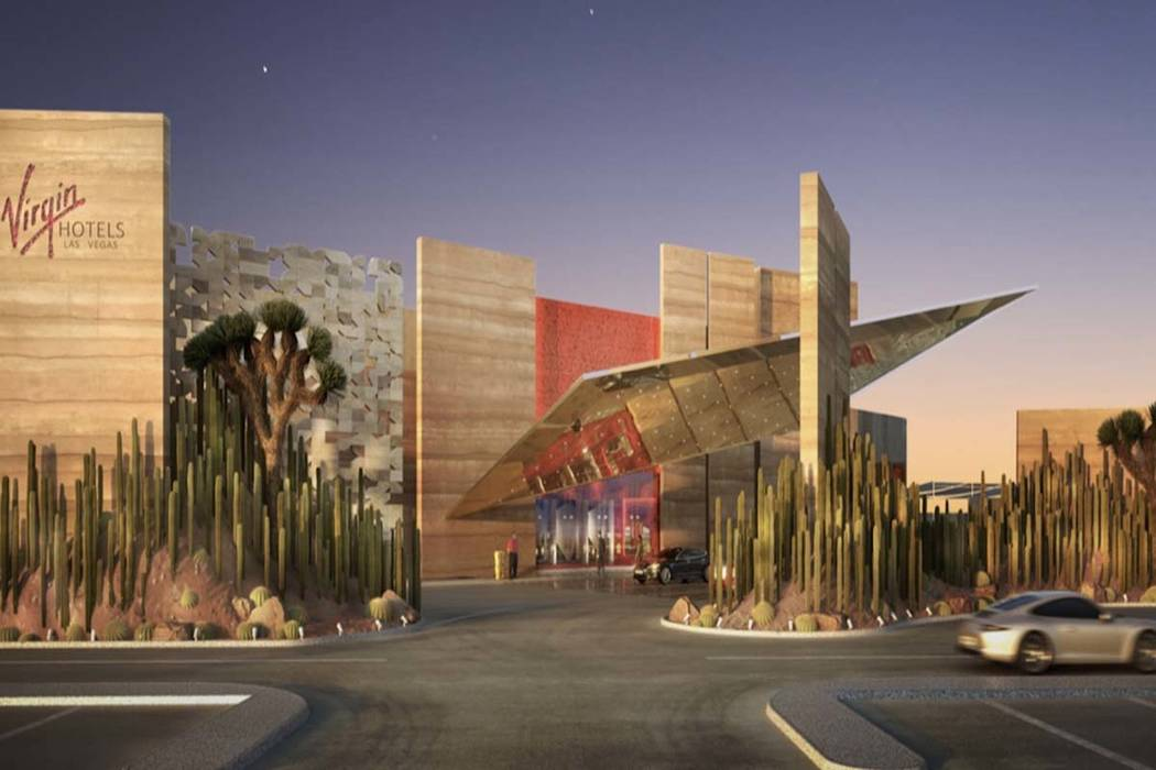 Mohegan Gaming Unveils Specifics For New Las Vegas Venue