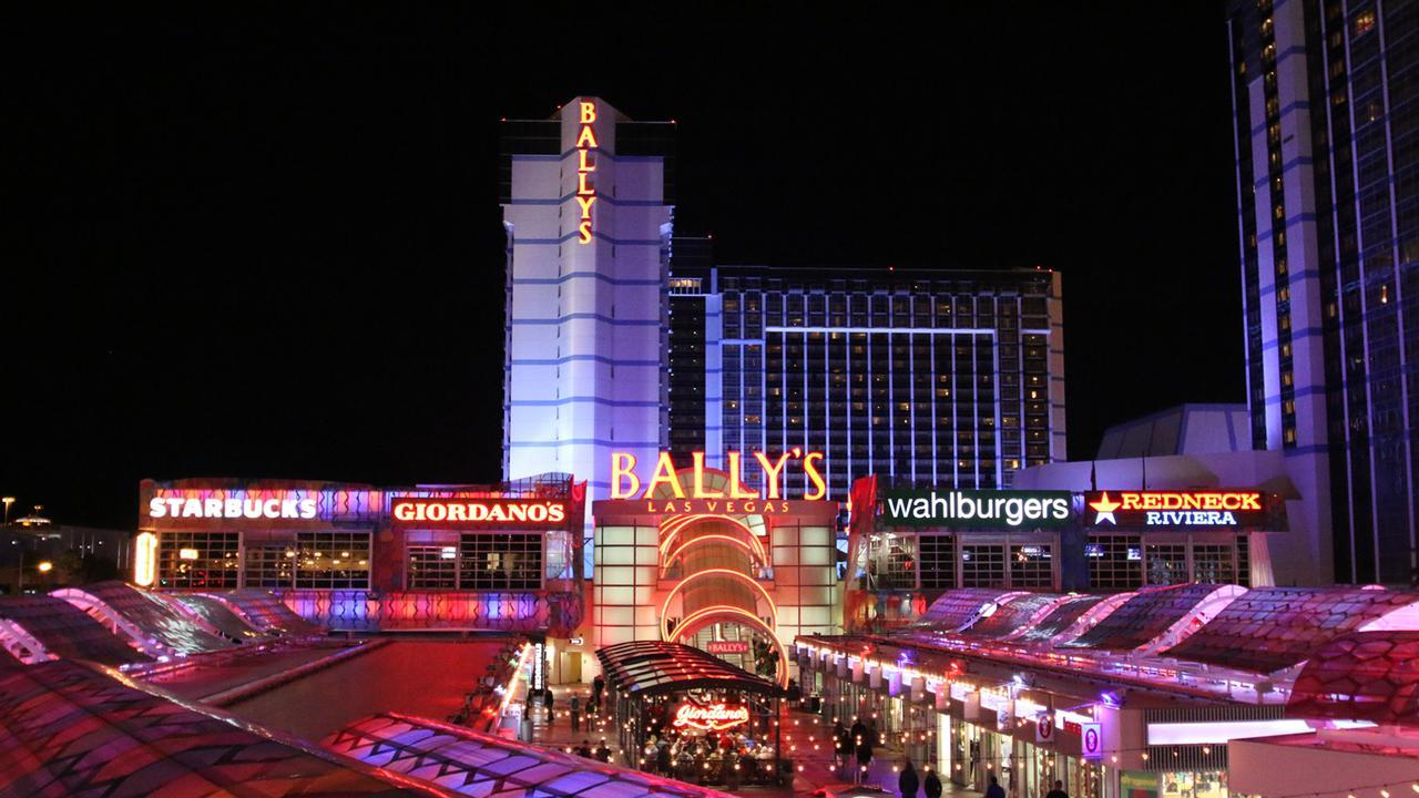 Caesars To Reopen Bally's Las Vegas July 23