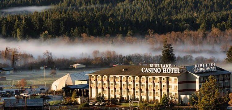 California's Blue Lake Casino Set To Reopen