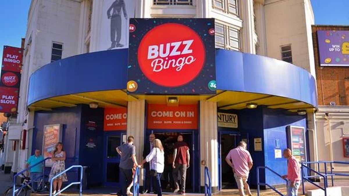 Buzz Bingo To Close 26 UK Locations Putting 570 Jobs At Risk