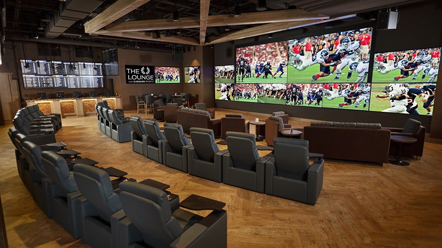 Oneida Indian Nation Confirm NY Sportsbooks Reopening