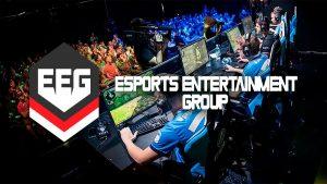 Esports Entertainment  Completes Argyll Entertainment Purchase