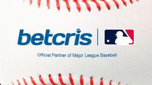 Betcris Signs LatAm Partnership With MLB