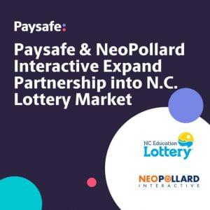 Paysafe Group Expands Partnership With NeoPollard Interactive