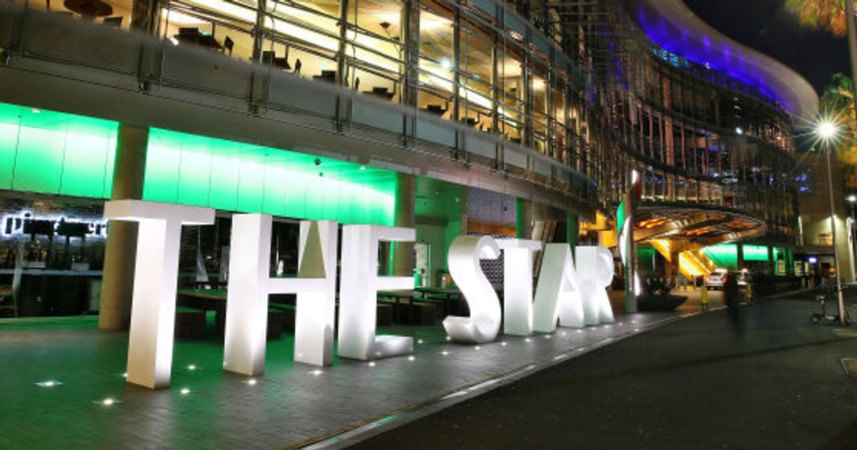 Star Group Takes Plunge Reopening Flagship Casino In Sydney