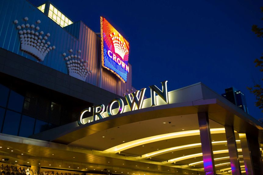 Australia's Crown Melbourne Casino Closed Due To Extended Lockdown