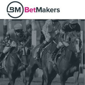 BetMakers Join PointsBet USA For NJ Horse Race Betting