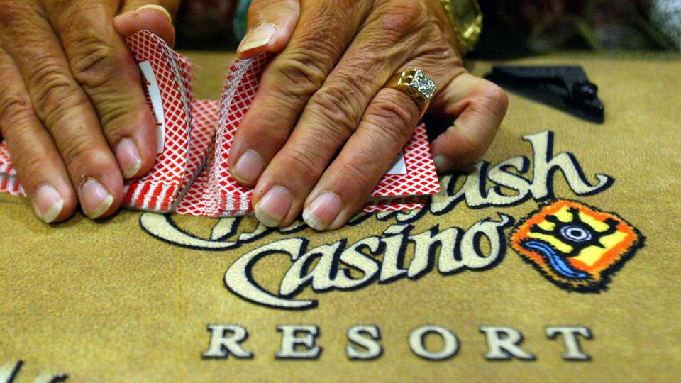 Cali Tribes Granted Time To Pursue Legal Sports Betting
