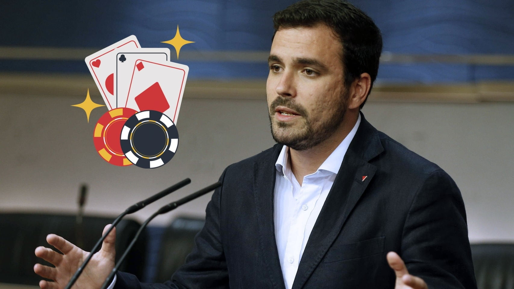Spain To Push For Enforced Near-Total Ban Of Gambling Ads By October.