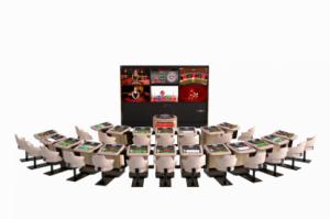 Swiss Casinos Add Spintec's ETG's