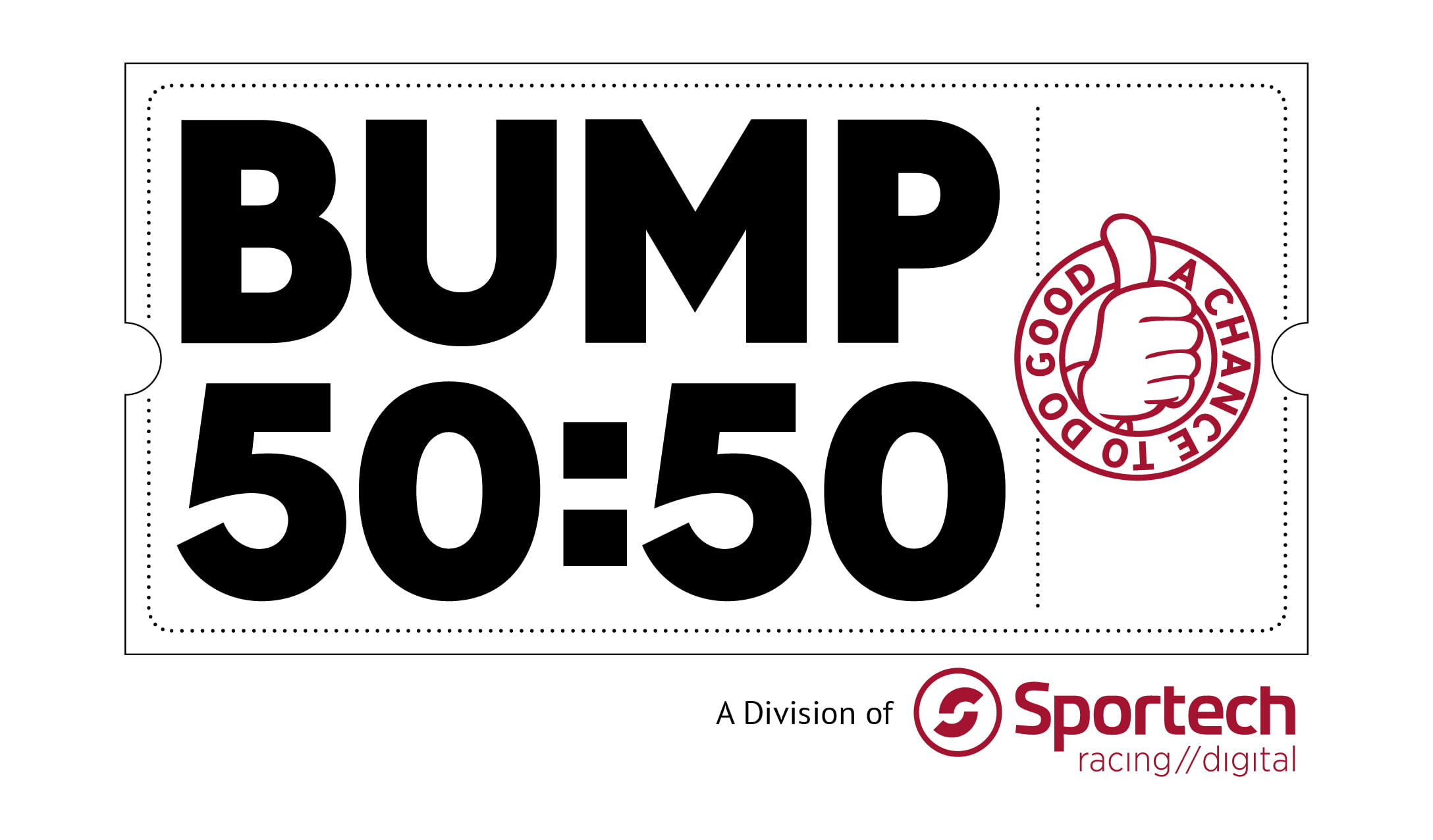 Sportech Makes Key Changes To It's Bump 50:50 Team