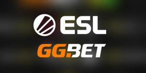 GG.Bet Becomes Official ESL Partner