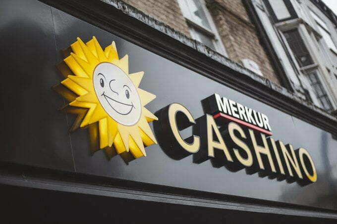 Merkur Cashino Announce Reopening Plans