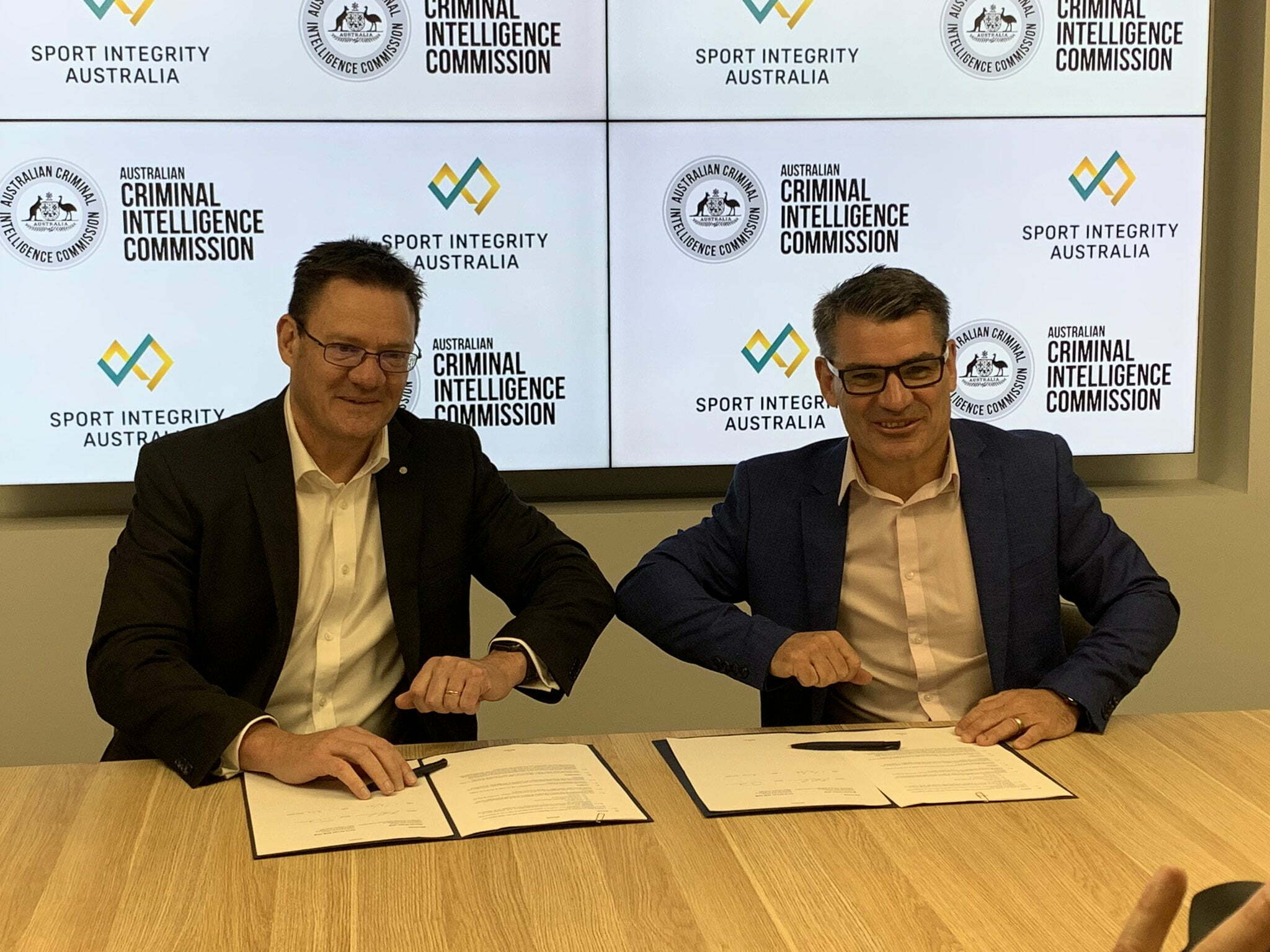 Sport Integrity Australia Partners With ACIC For Sports Integrity