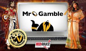 Red Rake Enter Deal With Casino Comarison Site MrGamble