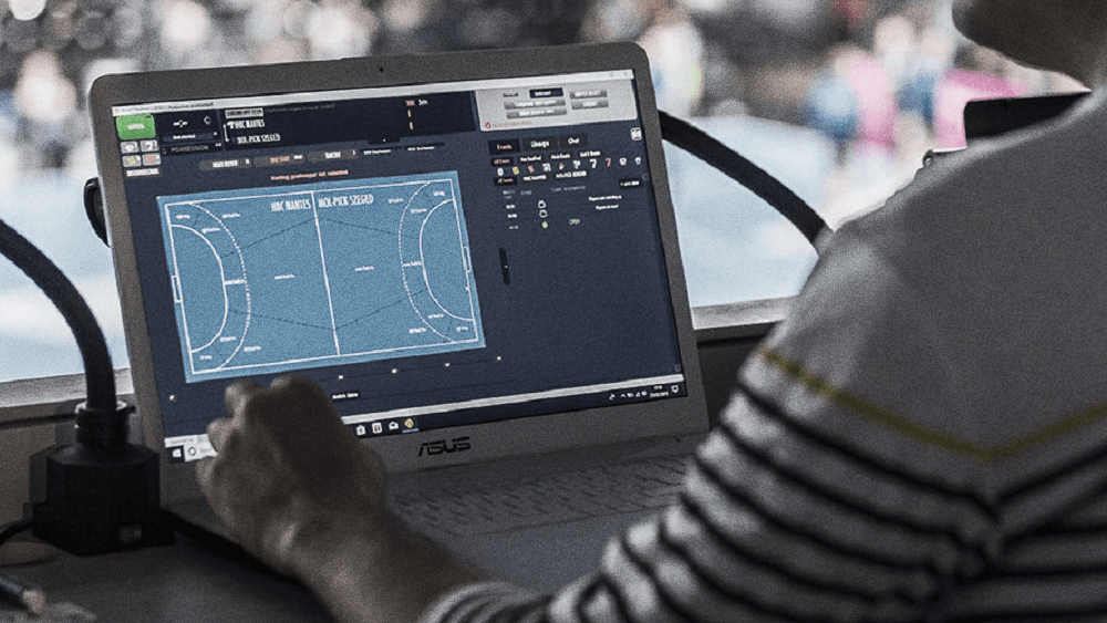 Sportradar Negotiates Long Term Agreement With EHF And EHFM