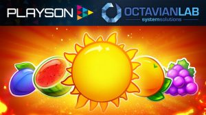 Playson Expands European Footprint With Octavian Lab