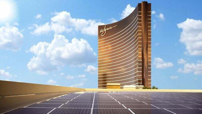Wynn Resorts Hails Efforts For $250 m COVID-19 Response