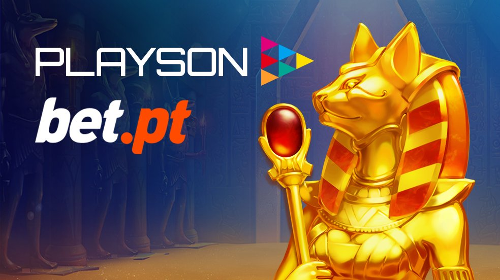 Playson Expands Portuguese Footprint With Bet.pt Deal