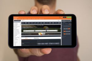 Betsson Choose Push Technology For Real Time Betting