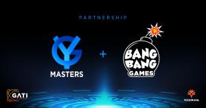 Bang Bang Games Becomes Latest To Join YG Masters