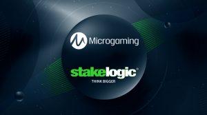 Stakelogic Signs 'Premium Partnership' With Microgaming