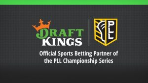 DraftKings Sign Exclusive Deal With Premier Lacrosse League