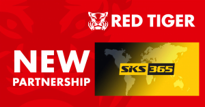 Red Tiger Deepens European Growth Through SKS365