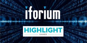Highlight Games Expands Partnership Portfolio With Iforium