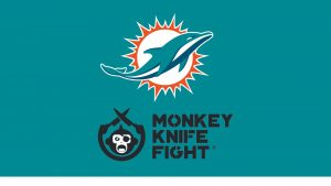 MKF Signs Strategic Deal With NFL's Miami Dolphins