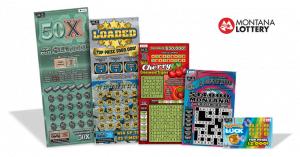 SG Expands Partnership Wiht Montana Lottery