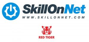 Red Tiger Teams Up With SkillOnNet For PlayUZU  Content