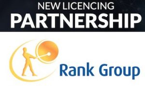 Gaming Realms Signs 3 Year Distribution Deal With Rank Group