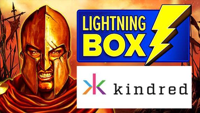 Lighting Box Games Releases New Slot Exclusively