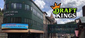 DraftKings Announce Colorado Entrance Via Mardi Gras Casino