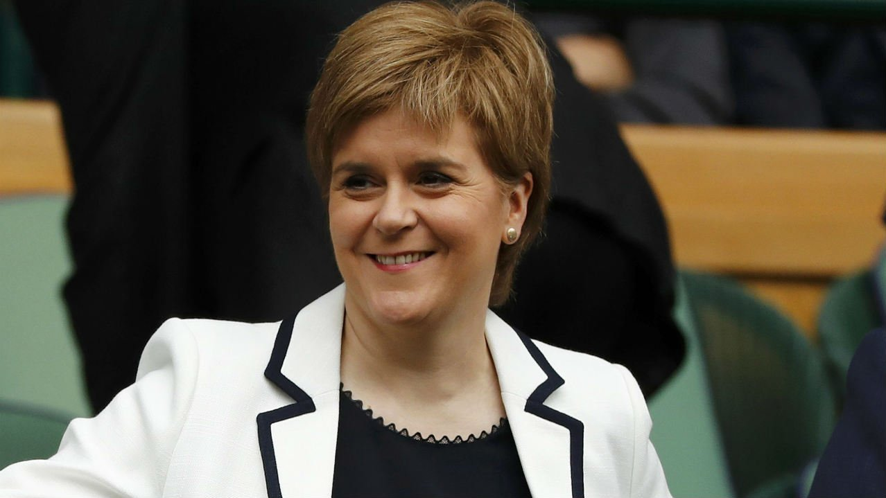BGC Issues A Scotsbet's Manager Statement Labelling SNP Irresponsible