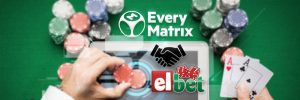EveryMatrix Enveil CasinoEngine Extension Via Elbet Link-Up