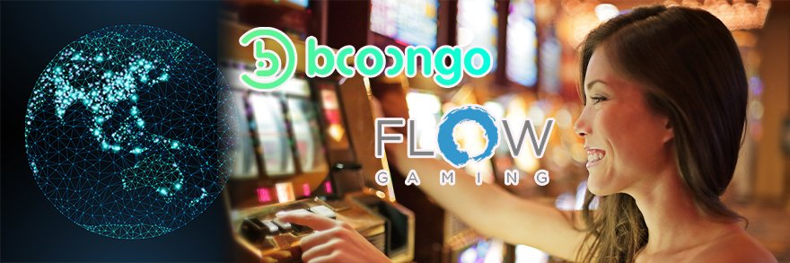 Booongo Steps Up Asian Market With Flow Gaming Agreement