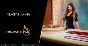 Pragmatic Play Unveils Live Casino Suite Boost For Reactive Game