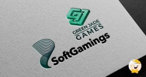 SoftGamings Enters Partnership With Green Jade Games