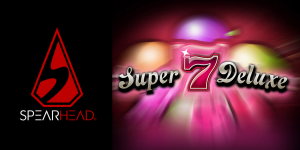 Spearhead Studios Release Super7 Deluxe During Super July
