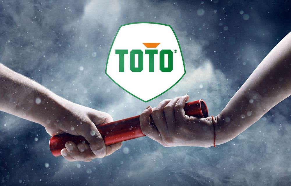 TOTO Provides Sleeve Sponsorship For Eredivisie Clubs