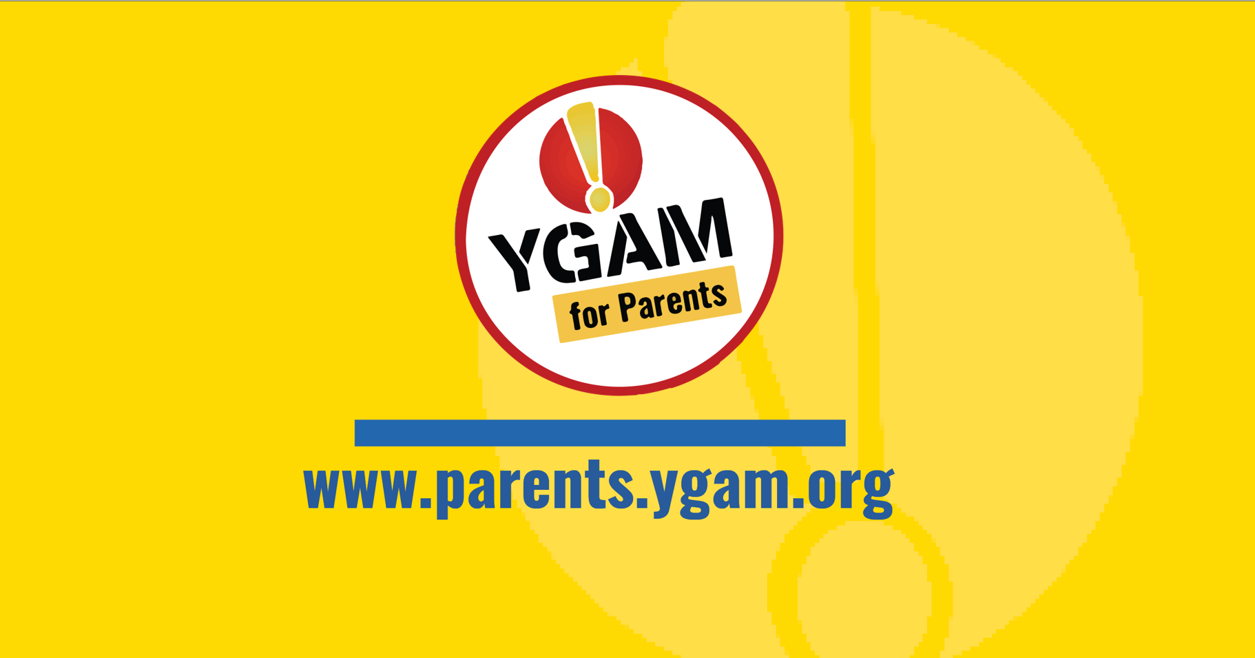 RSPH Commends YGAM For It's ParentHub
