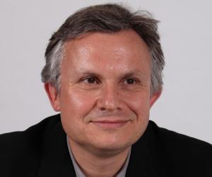 Sportradar Name Alex Gersh As New CFO