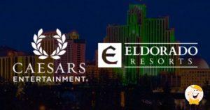 Eldorado And Caesars Gain Nevada Approvals
